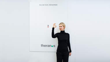theranos the inventor
