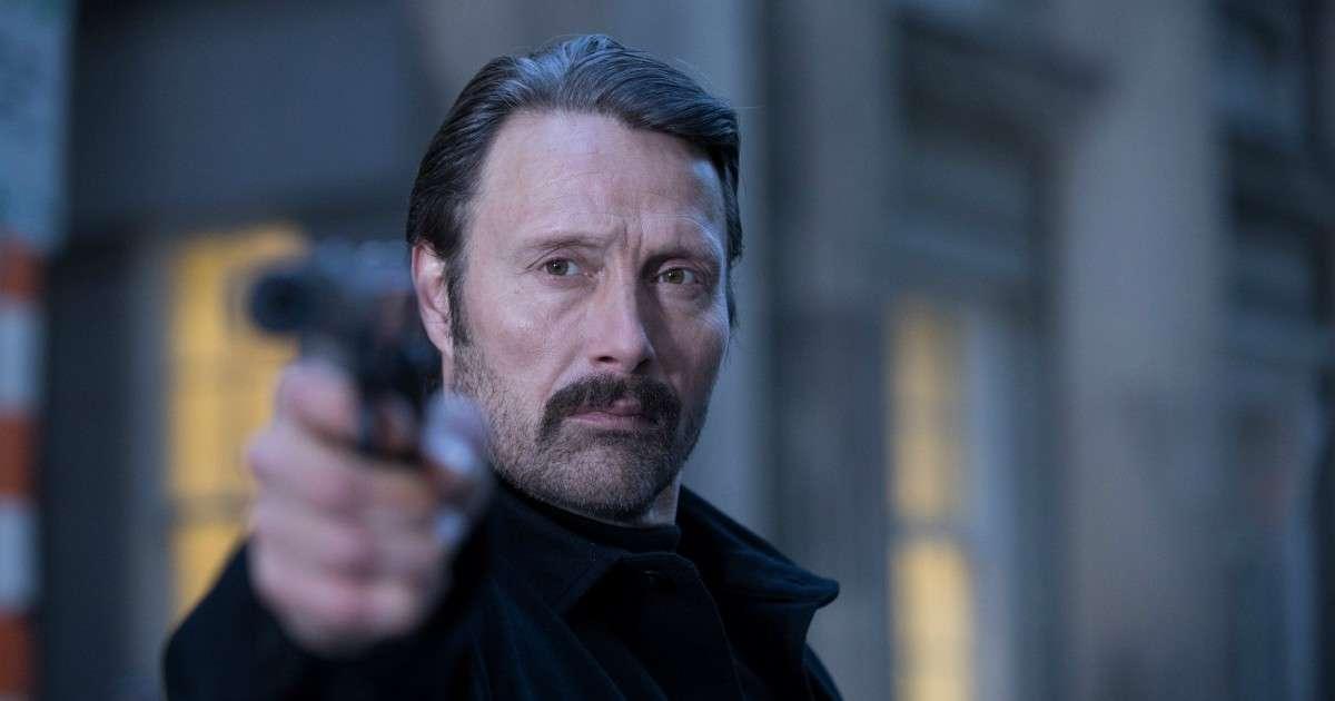 Polar Movie Review: Mads Mikkelsen Netflix Thriller Is