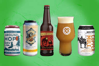 Underrated breweries