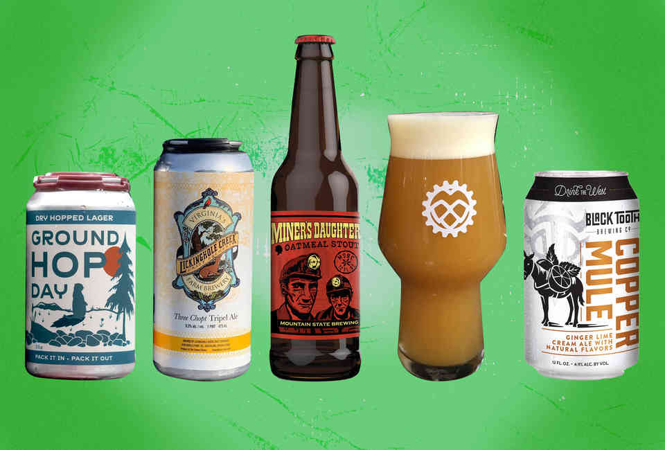 8590703bdb32 Most Underrated Breweries for Craft Beer in Every State in America ...