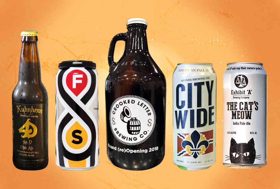 329ada4cf Most Underrated Breweries for Craft Beer in Every State in America ...