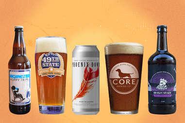 Underrated breweries