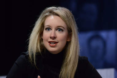 elizabeth holmes theranos documentary