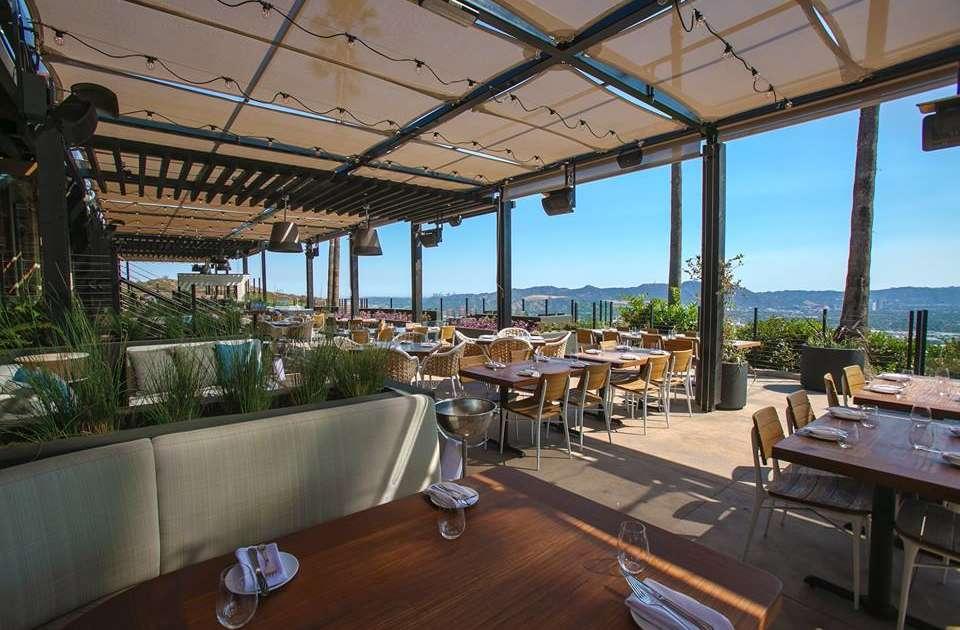 Best Restaurants In Burbank Coolest Hottest Newest