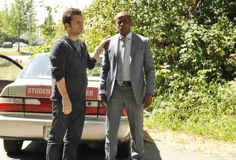 psych tv show