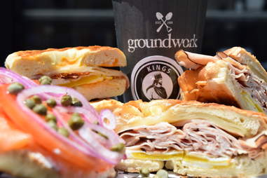 kings deli sandwiches