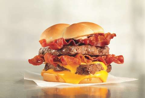 Wendy's Free Baconator Deal 2019: How to Get Free
