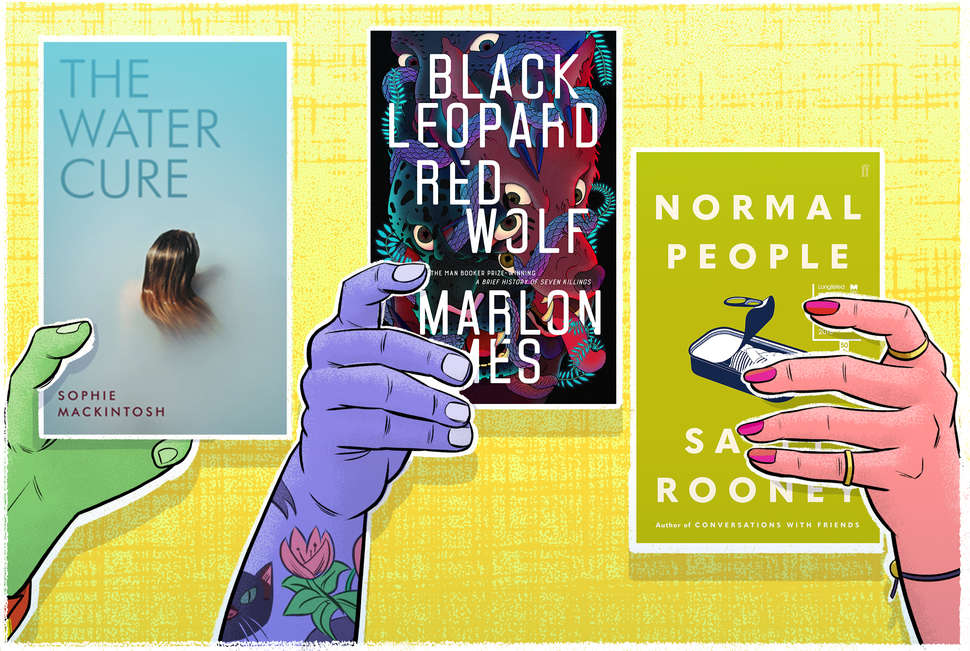 Book Review Parents Have Power To Make >> Best Books Of 2019 Good New Books To Read This Year Thrillist