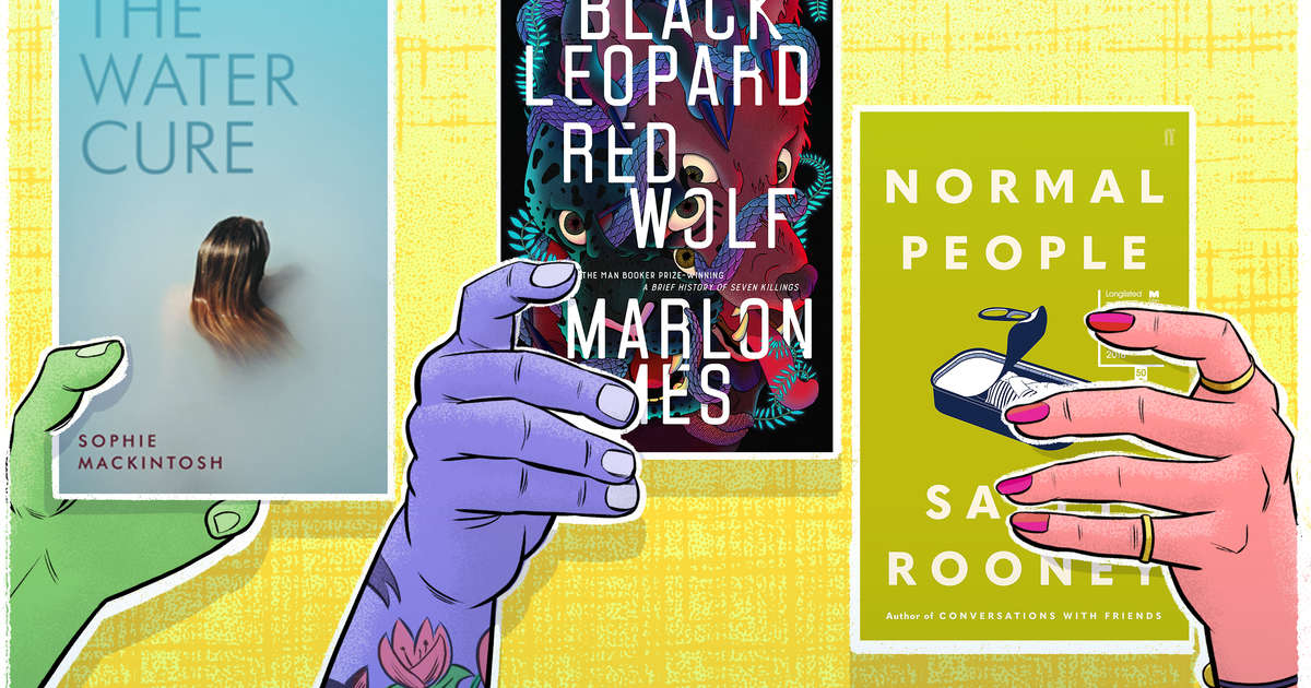 All the Books We Can't Wait to Read in 2019