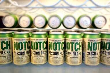 Notch Brewing