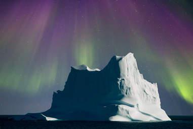 North East Greenland