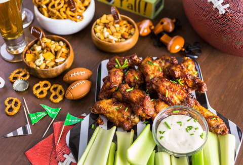 Best Super Bowl Snacks, According to Chefs: Top Game Day