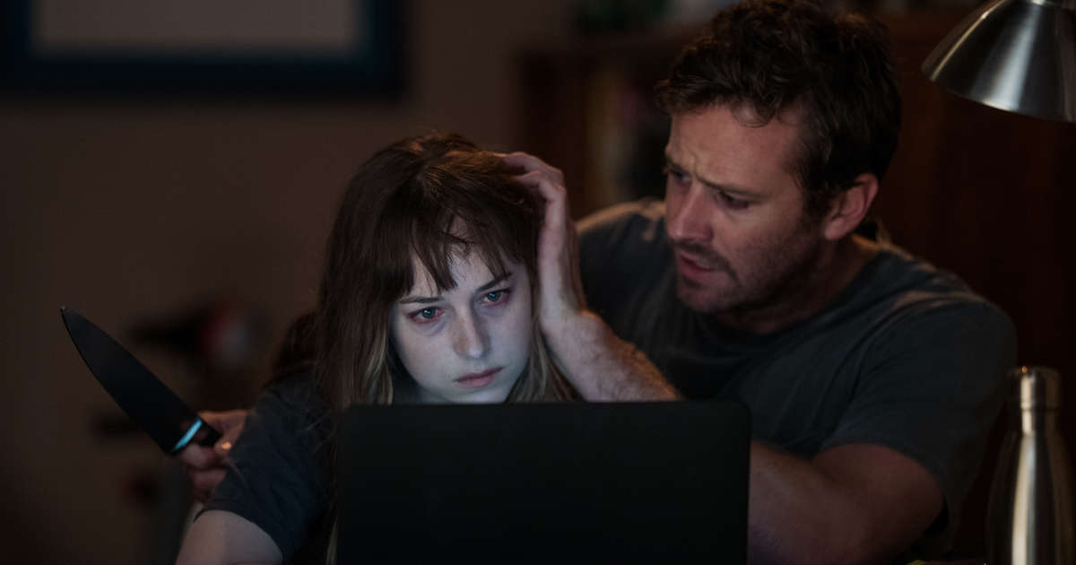 Wounds Movie Review: Armie Hammer Confounds with New ...