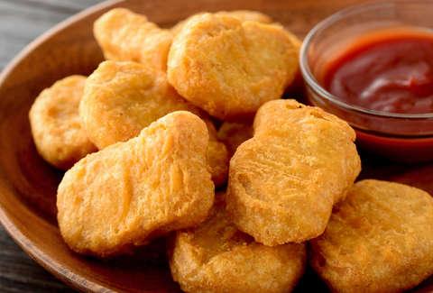 Tyson Chicken Nuggets Recalled Due To Rubber Contami Thrillist