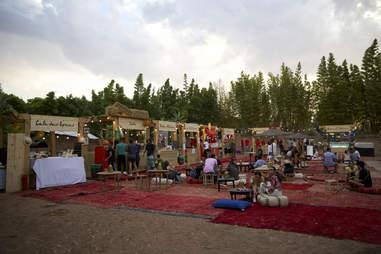 oasis festival morocco