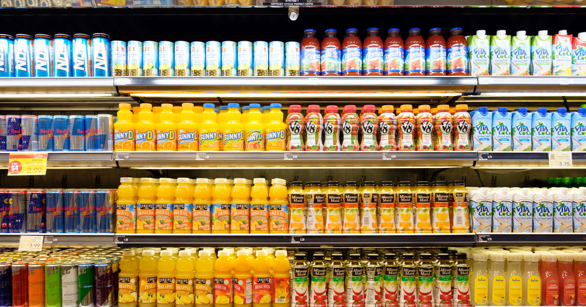 Arsenic, Lead, and Other Heavy Metals Were Just Found in Dozens of Popular Juices