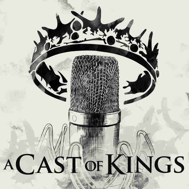 A Cast of Kings