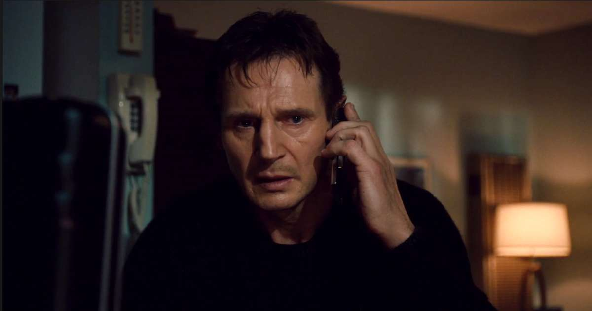 Taken Speech: Revisiting the Liam Neeson Movie After 10 Years ...