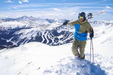 Loveland Ski Area