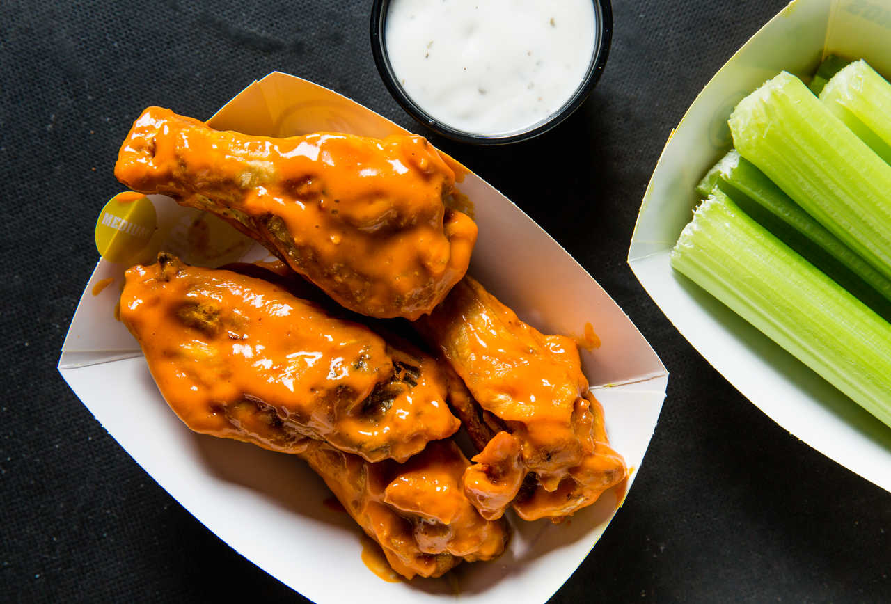 Will Everyone Actually Get Free Buffalo Wild Wings From the Super Bowl?