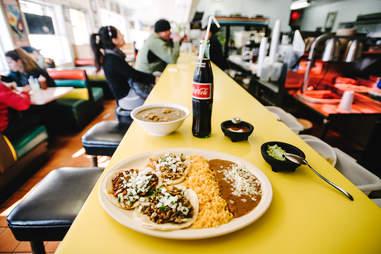 El Taco de Mexico, Denver, CO