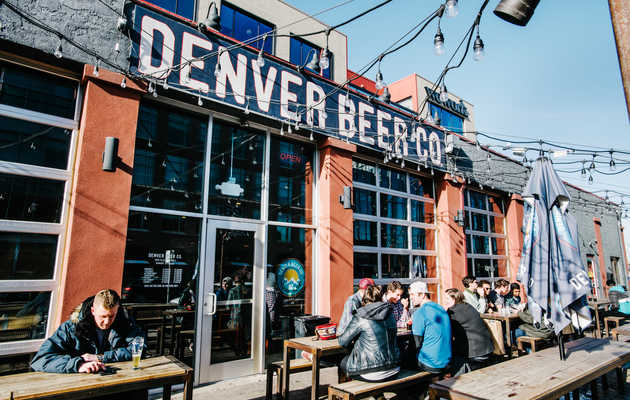 Actually Cool Things to Do When Someone Visits Denver