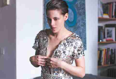 personal shopper movie
