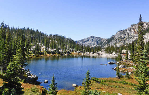 10 Beautiful Hikes to Take Near Denver