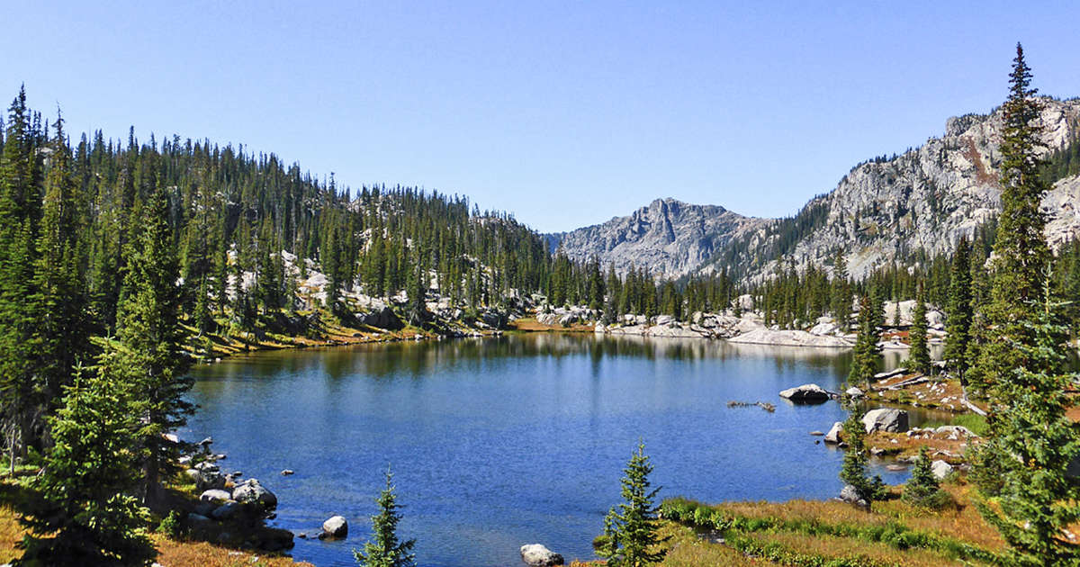 10 Beautiful Hikes to Take Near Denver