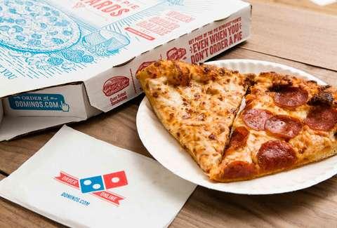 В Ростове Domino's Pizza обвинила головную компанию в отсутствии поддержки
