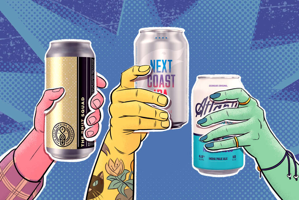 24abf254 Best IPAs in America: IPA Beer Worth Trying Right Now - Thrillist