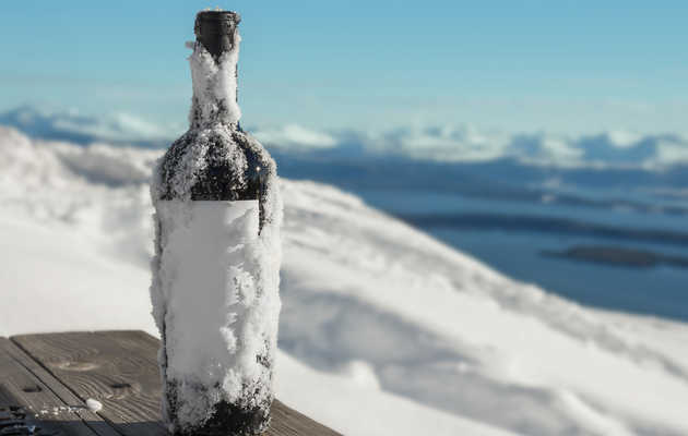 8 Cold Weather Wines To Get You Through Winter