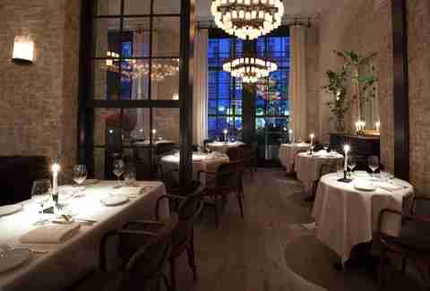 Most Romantic Restaurants In NYC For A Perfect Date Night