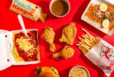 The Entire Jollibee Menu, Ranked