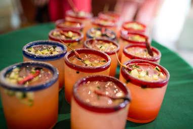 Cholula drinks