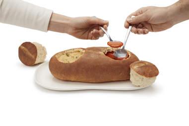panera double bread bowl