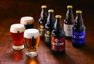 5 Japanese Craft Breweries Making Inroads in the US