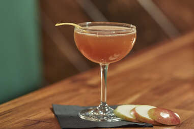the seneca cocktail