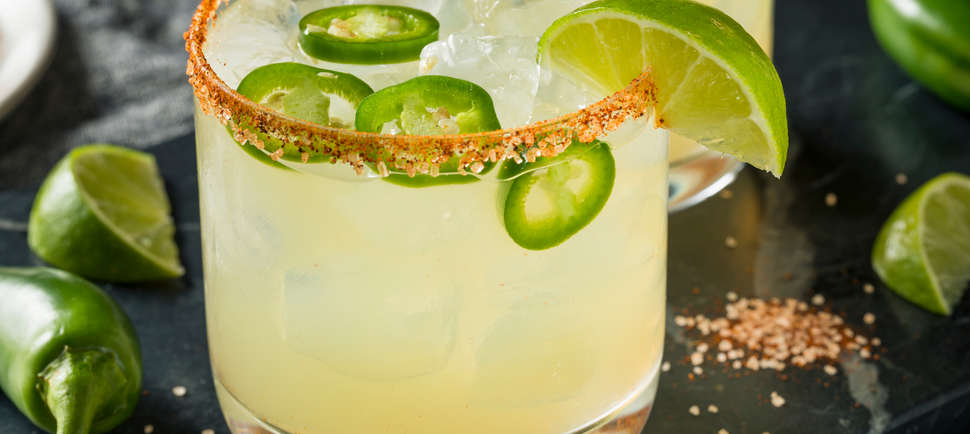 Beyond the Michelada: 6 Hot Sauce Cocktails to Spice Up Your Home Bar