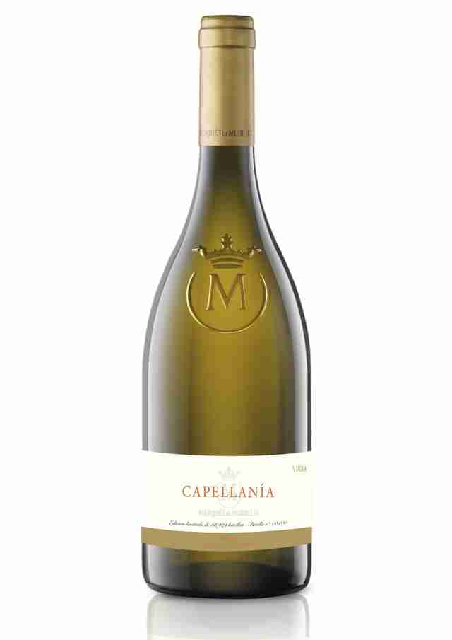 Marques de Murrieta Capellanía White Reserva 2014