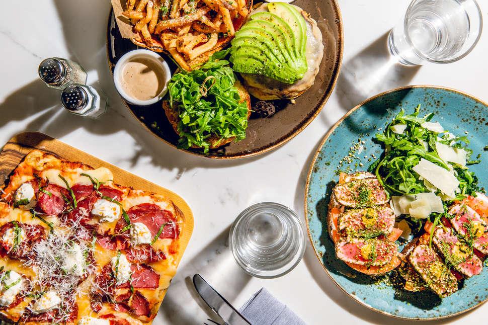 Best Restaurants And Bars Near Grand Central Station Thrillist