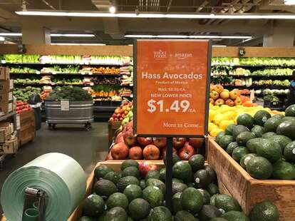 whole foods prices