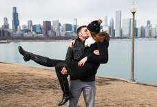 34 Chicago Date Ideas to Help You Find Love
