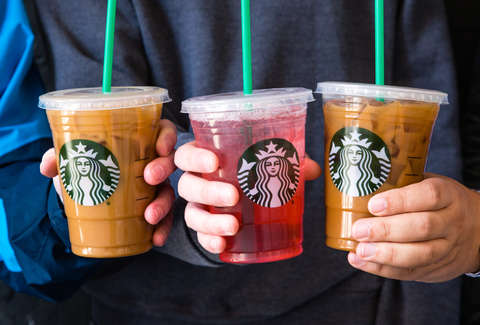 Starbucks Drinks Based On Zodiac Signs: What to Order for Every Sign