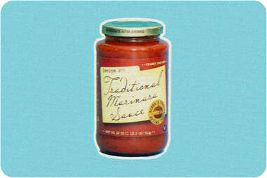 Trader Joe's Pasta Sauce traditional marinara sauces tomato tomatoes giotto's