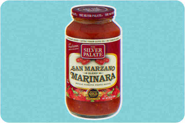 What is the best jar sauce for lasagna