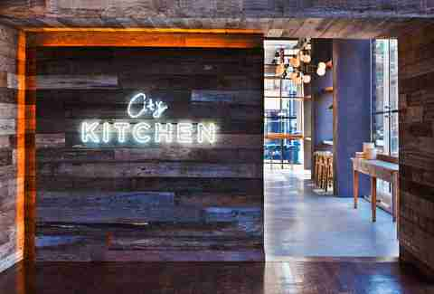 city kitchen nyc