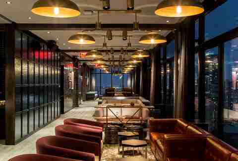 the skylark nyc