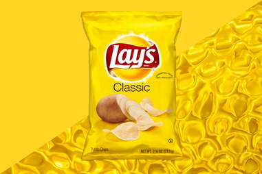 Lay's Original classic potato chip chips