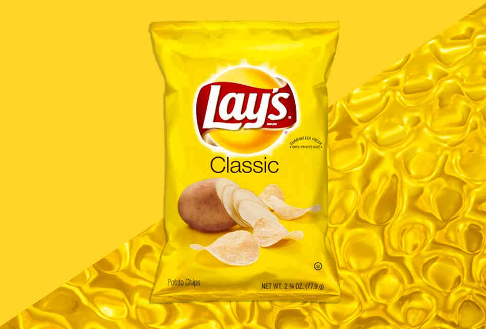 Best Lay's Potato Chip Flavors, Ranked: Every Chip Flavor, Ranked